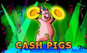 CASH PIGS