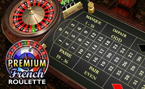 Harrah's blackjack online
