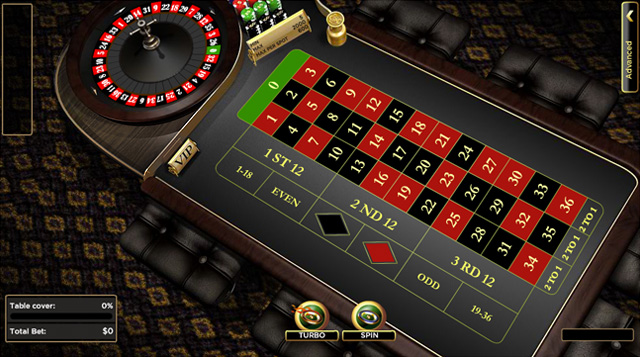 Play Premium European Roulette Online at Casino.com NZ