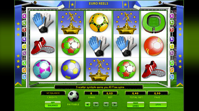Euro casino 10 free