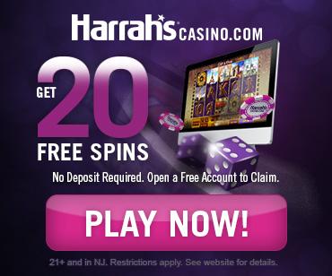 Harrah's casino rewards card