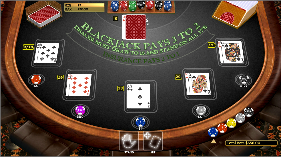 how to play casino online classic casino