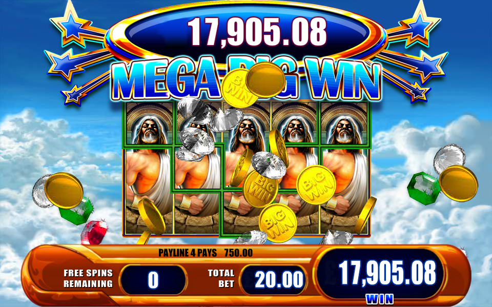 kronos casino