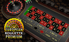 EUROPEAN ROULETTE PREMIUM